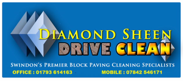 Diamond Sheen Logo