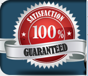 guarantee logo]